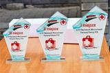 XV Rejonowe Mistrzostwa Pierwszej Pomocy Polskiego Czerwonego Krzyża