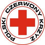 Mikołaj  z Polskim Czerwonym Krzyżem
