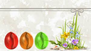 Miłych i zdrowych Świąt Wielkanocnych
